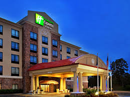 holiday inn express u0026 suites la place hotel by ihg