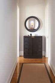 How To Decorate A Large Hallway How To Arrange Photos On The Wall