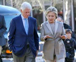 Clinton House Chappaqua by Failure To Convict Bill Clinton Unleased Hillary Clinton