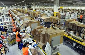 amazon warehouse black friday why urbanists need to talk about amazon u2014 strong towns