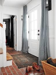 the 25 best front door curtains ideas on pinterest burlap