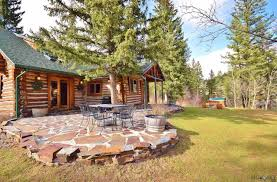 bozeman log cabins for sale log homes near bozeman