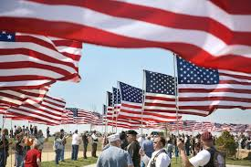 American Flag Regulations Defense Gov News Article Flag Day Honors American Ideals Sacrifices