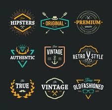 design a vintage logo free retro logo gidiye redformapolitica co
