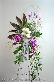 Funeral Flower Bouquets - 10 best funeral flowers on an easel images on pinterest funeral