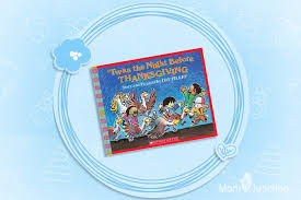 15 most wonderful thanksgiving story books for