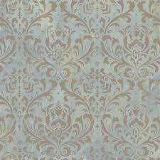 decorating damask cutting edge stencils for elegant wall decor