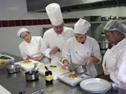 formation en cuisine second de cuisine