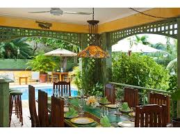 round table discovery bay jamaica discovery bay keela wee villa villas in jamaica