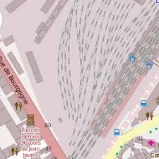 bureaux de poste lyon bureau de poste lyon place de sainte foy lès lyon