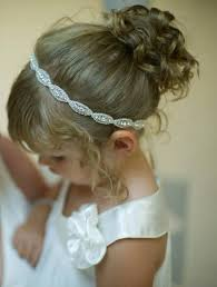 hair accessories for hair best 25 flower girl hair accessories ideas on flower