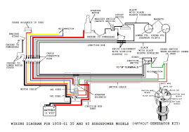 1958 johnson 35 hp rds 20 wiring problems page 1 iboats boating