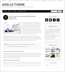 15 high quality free responsive wordpress themes for new year 2013