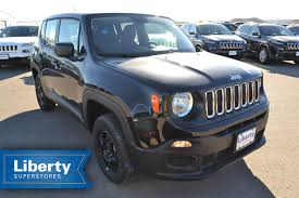 jeep renegade in rapid city sd liberty superstores