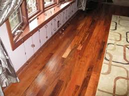 tiger mahogany angico solid prefinished hardwood wood