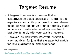 Sample Targeted Resume by Video Resume Conference English Aiden Yeh Phd Wenzao Ursuline