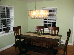 outdoor chandelier battery operated dining room lights glass