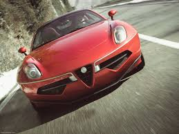 alfa romeo disco volante touring photos photogallery with 30