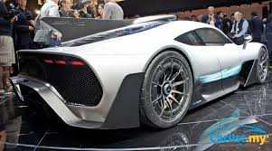 mercedes frankfurt frankfurt 2017 mercedes amg project one is coming to malaysia