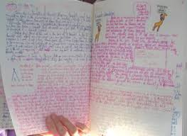 inspiration for you to keep a personal journal treasure maps
