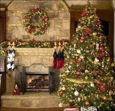 beautiful christmas trees image of home design inspiration