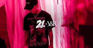 21 savage x young u0026 reckless