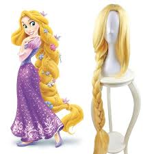 aliexpress buy tangled princess rapunzel cosplay