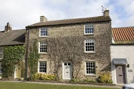 North Yorkshire Cottages by Gilling Old Mill Cottages North Yorkshire Dales 20 High Street