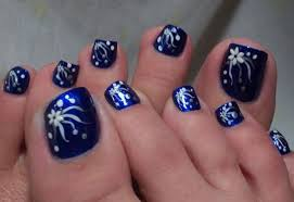 fake toe nail designs image collections nail art designs