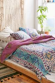 magical thinking boho stripe duvet cover more magical thinking in