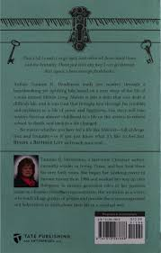 Human Resources Representative Beyond A Battered Life Tammie G Henderson 9781613467886 Amazon