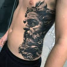 20 greek god tattoos tattoofanblog