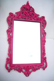 Decoration Mirrors Home Best 25 Princess Mirror Ideas On Pinterest Mirror Vanity