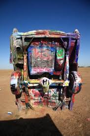 cadillac ranch carolina cadillac ranch great cross country road trip stop favorite