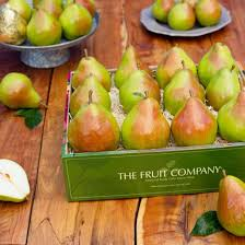 fruit of the month fruit of the month webster comice pears the fruit company