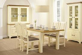 table shabby chic dining rooms wonderful dining room designer