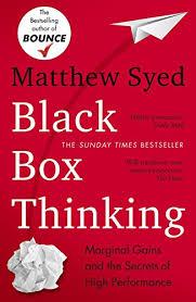 mat iel de bureau d occasion black box thinking the surprising about success