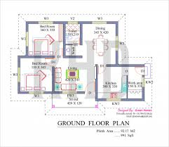 low cost house plans with photos in kerala including sq also