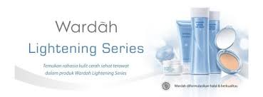 Serum Wardah Lightening Series wardah lightening series jakarta kosmetika