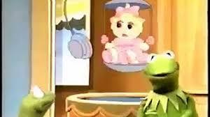muppet babies storybook kermit robin live action cuts aka