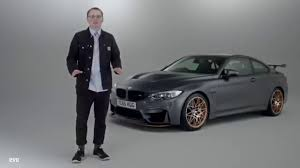 bmw fastest production car bmw m4 gts the fastest production bmw made