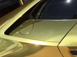 chrome lamborghini gold chrome lamborghini huracan