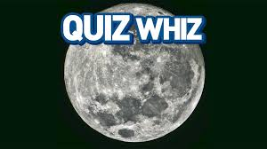 World Map Quiz Game by Quiz Whiz The Moon