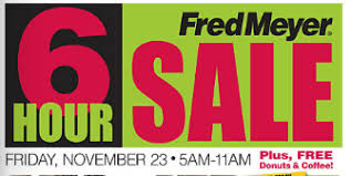 fred meyer jewelers black friday sale fred meyer black friday ad 2012