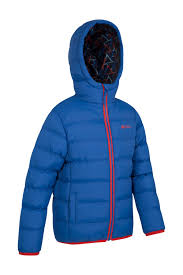 kids jackets boys girls coats mountain warehouse gb