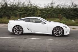 lexus 2017 lc500 2017 lexus lc500 reviewed motor verso