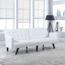 Walmart Leather Sofa Bed Sofas Futon Ashley Furniture Walmart Faux Leather Futon Sofa