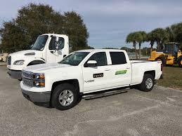 electric truck teco adds plug in electric pickup trucks to its green fleet