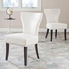Cream Leather Armchairs Leather Dining Room U0026 Kitchen Chairs Shop The Best Deals For Nov