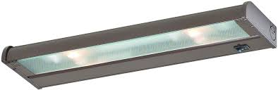 Xenon Under Cabinet Lighting Csl Nca Led 16 Counter Attack Modern Led 16